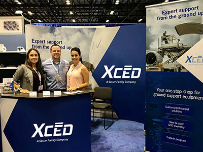 Xced Tradeshow