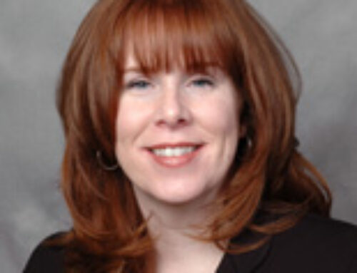 Xcēd welcomes a new President- Erin O'Donnell