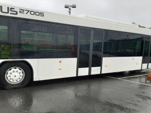 2700s Cobus Airport Bus