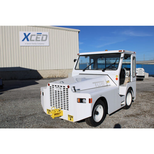 TUG MT-8 Tow Tractor